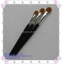Professional kolinsky hair makeup shading brush
