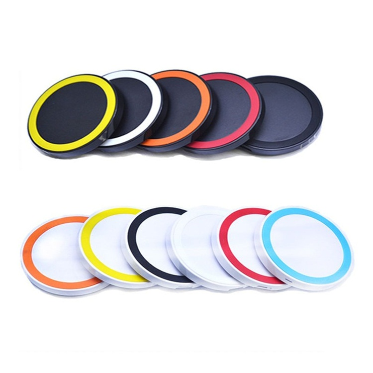 Wireless Cordless Charger Cell Phone Charging Pad