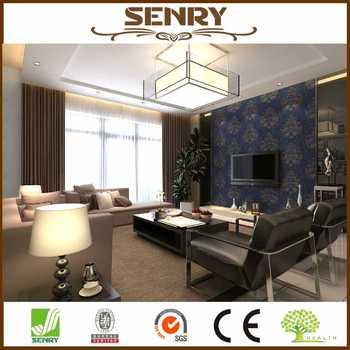 3d wallpaper pvc foam home wallpaper supplier dealer in for Home wallpaper karachi