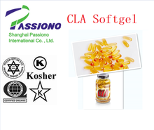 Slim supplement CLA (Conjugated Linoleic Acid) softgel in stock