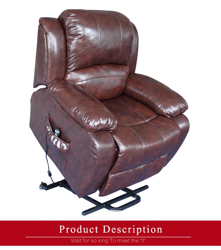 Old Man Elderly Massage Recliner Sofa Lift Chair Buy Lift