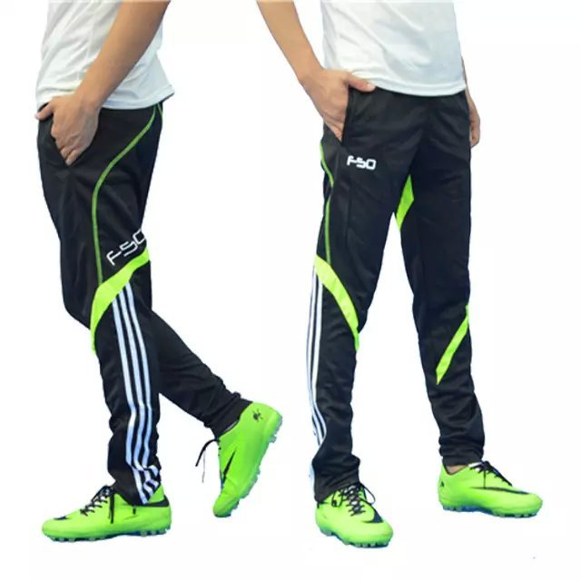 2f8d7a98700150 Get Quotations · 2015 Men's Running Pants the best quality soccer sport  trousers Casual Tracksuit Bottoms Sport Training Pants