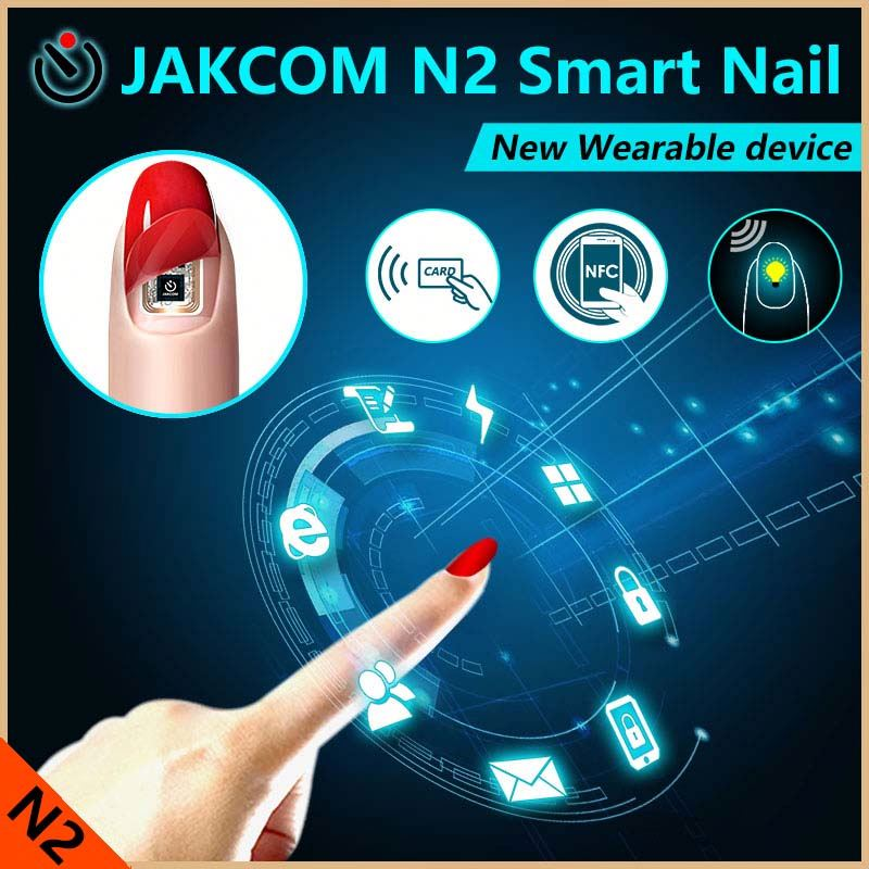 Jakcom N2 Smart Nail 2017 New Product Of Computer Cases Towers Hot Sale With Atx Slim Case Computer Search By Price Supply Atx