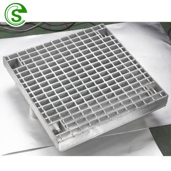 Steel Grating Weight Per Square Meter High Strength Steel Walk Grating -  Buy Galvanized Steel Grating Weight,Steel Driveway Grates Grating,Catwalk