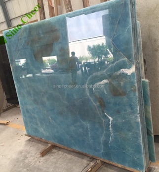 Whosale Onyx Stein Blau Achat Platten Buy Blau Achat Platten Blau