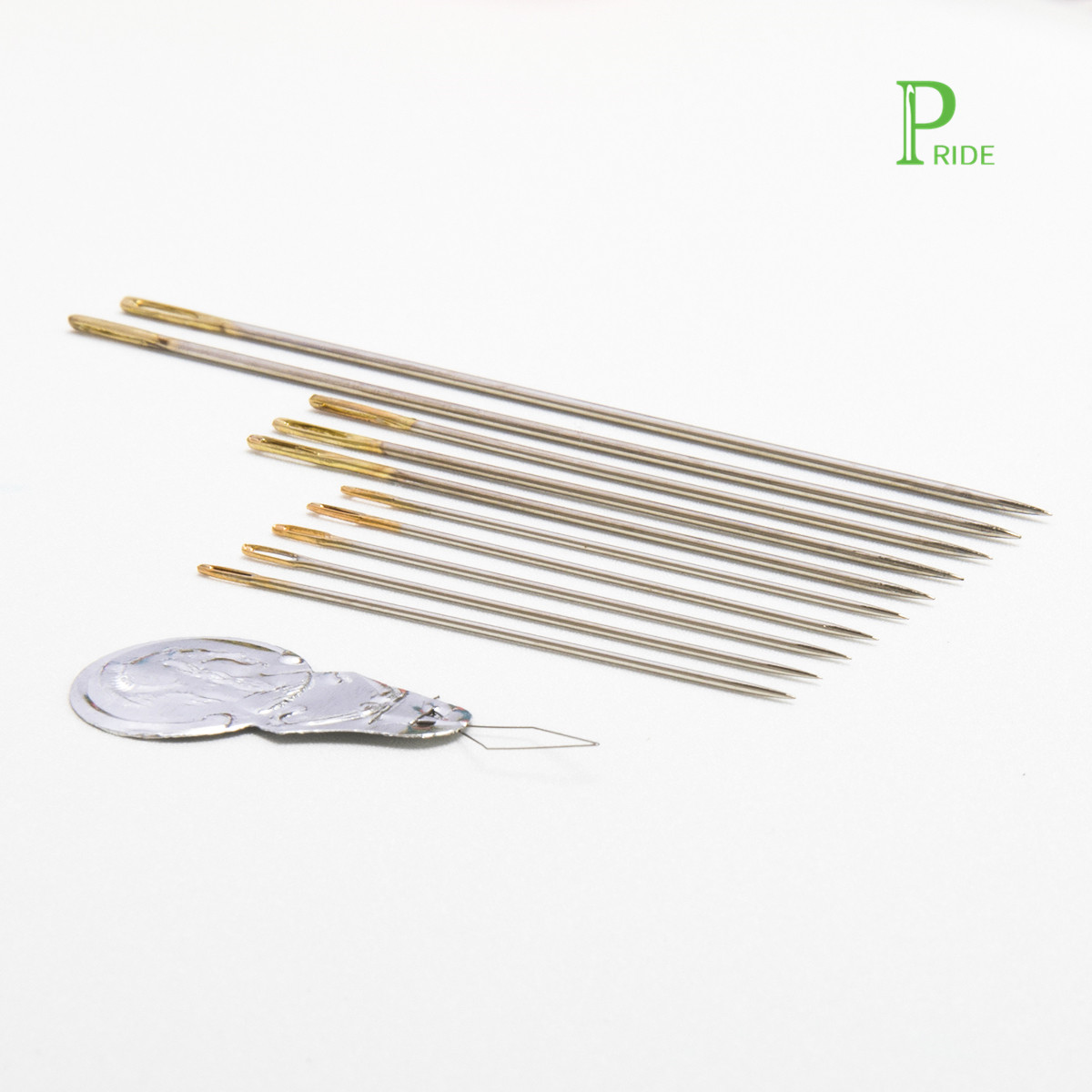 Wholesale hand sewing needles hand embroidery needles cross stitch needles for housework