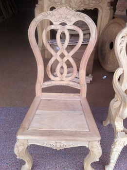 Unfinished Wood Furniture Legs