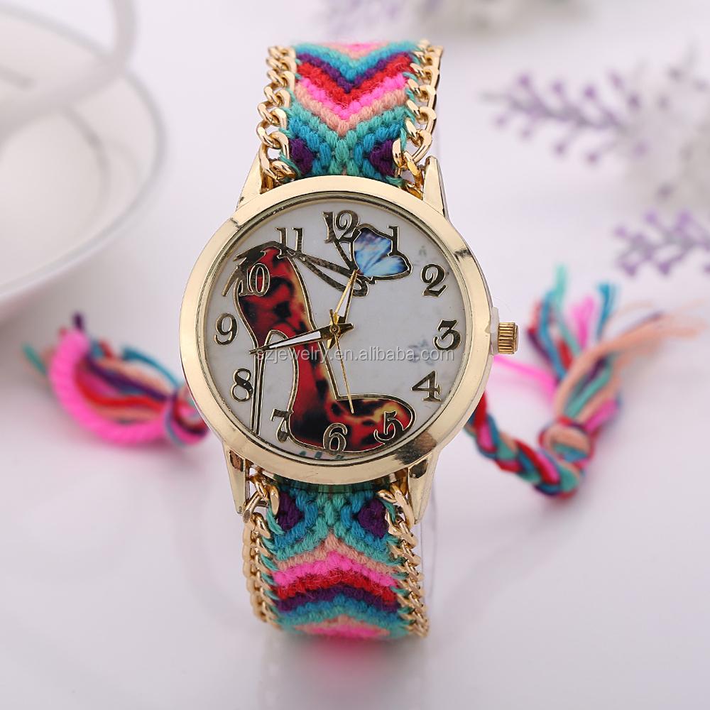 Girls Wrist Watch, Girls Wrist Watch Suppliers and Manufacturers ...