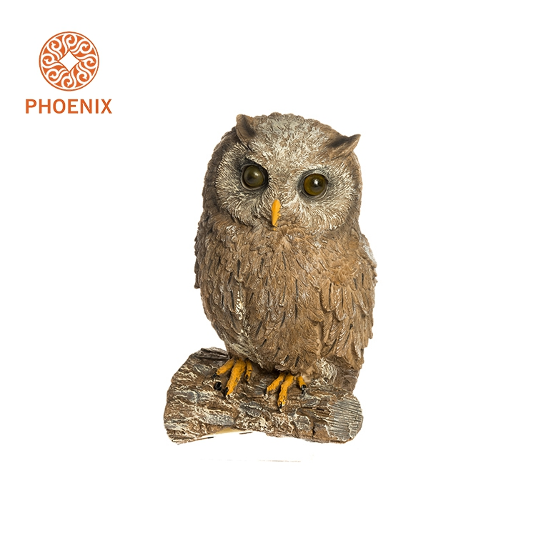 Small Owl Statue, Small Owl Statue Suppliers And Manufacturers At  Alibaba.com