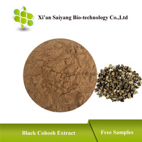wholesale natural organic black cohosh extract