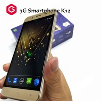low price china Hot smart phone 3g Android 5.0 lollipop cell phones smartphones mobile phone k16