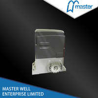 Electric Slide Door Operator for Home Automation Kit