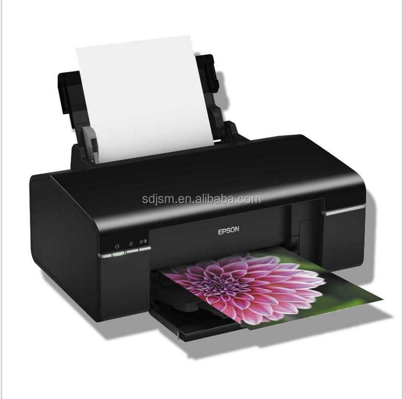 Swift Printing Digital Colorful Photo Printer with High Resolution