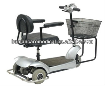 Best Selling folding Electric shopping cart with CE /disabled shopping cart/folding shopping cart with seat