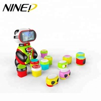 Investment Opprtunities Attractions Children Vr Virtual Reality Game Machine Kids Game Coin Operated Kiddie Rides
