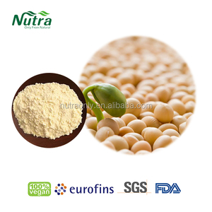 High Quality Non-GMO Soy Isolated Protein Powder For Sale