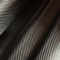 Professional twill Toray carbon fiber fabric price