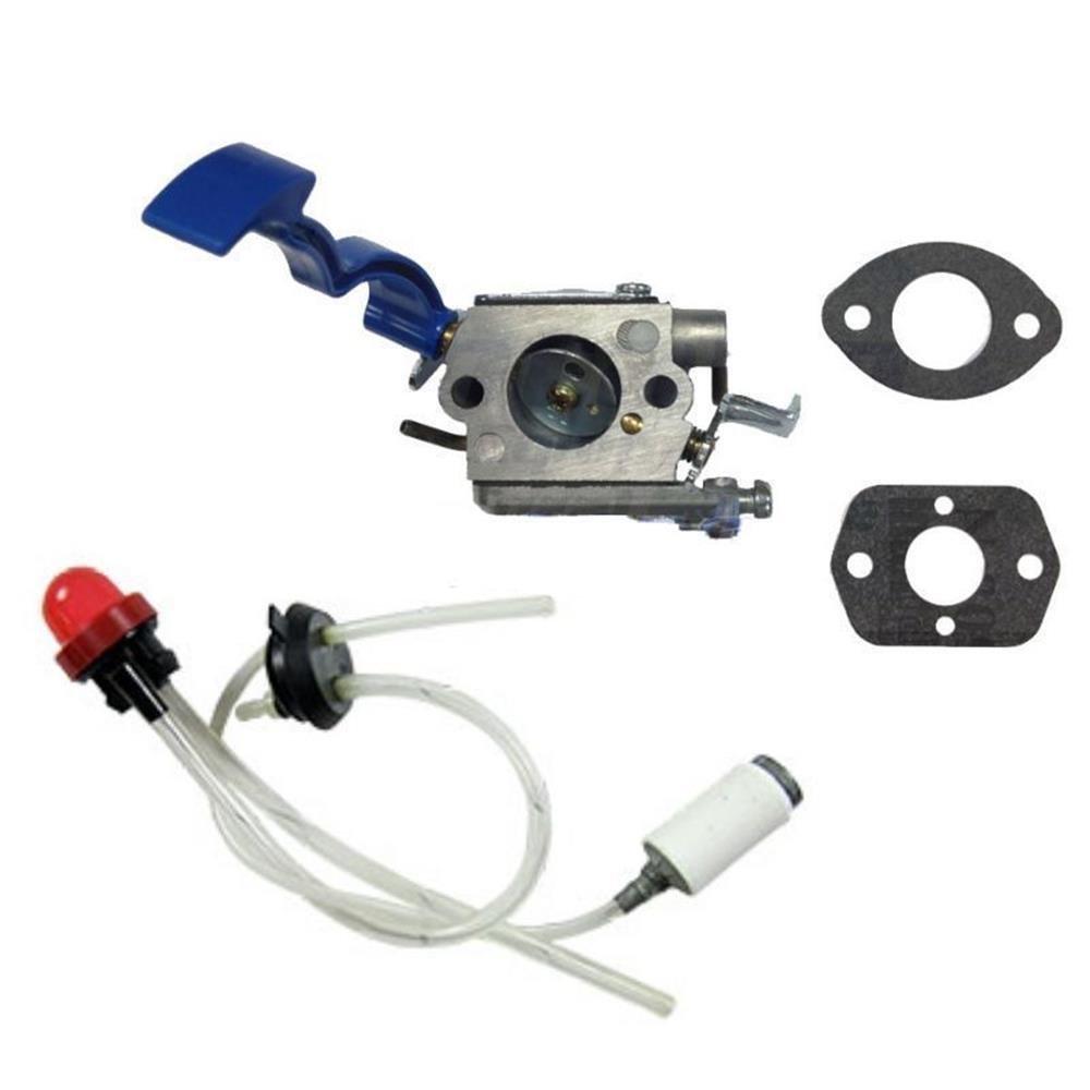 Leaf Blower & Vacuum Parts Husqvarna OEM Leaf Blower Carburetor Fuel Line  Kit 581798001 545081811