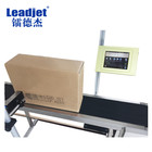 Industrial Large Character 1 to 2 Lines Inkjet Machine Printer