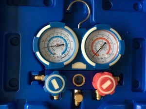 Manifold Gauge R600, Manifold Gauge R600 Suppliers and Manufacturers