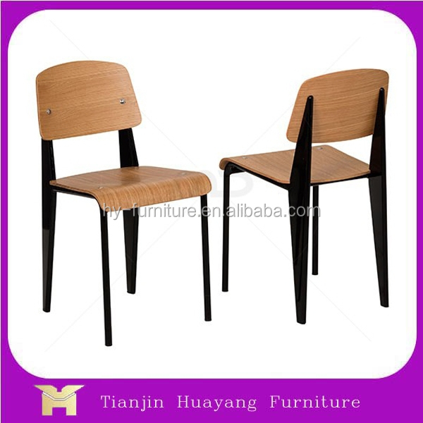 Wholesale metal dining chair, HYN-1001