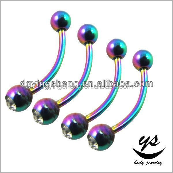 Fake Eyebrow Ring Fake Eyebrow Ring Suppliers And Manufacturers At