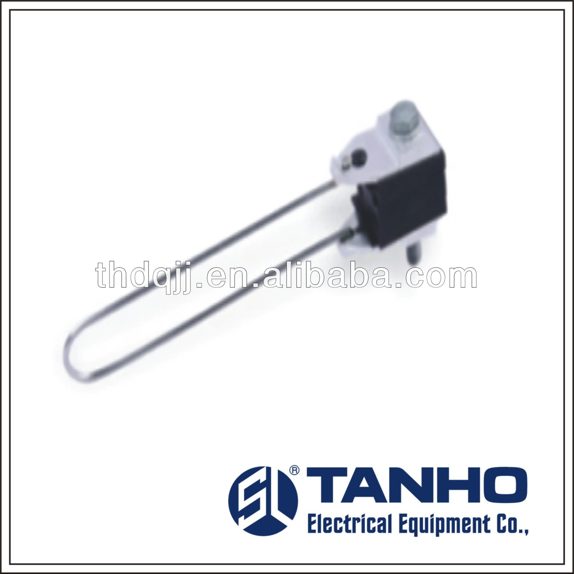 THB electrical cable wedge Anchoring Clamp