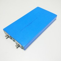 hard case square 3.2V 100Ah lifepo4 cell module battery for solar
