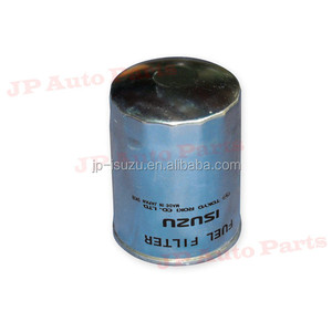 ISUZU Auto Parts ISUZU FTR 6BG1 diesel fuel filter 1-13240079-JZ