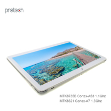 10.1 inch 3G Android 7.0 8.0 8.1 IPS metal plastic Tablet PC made in china