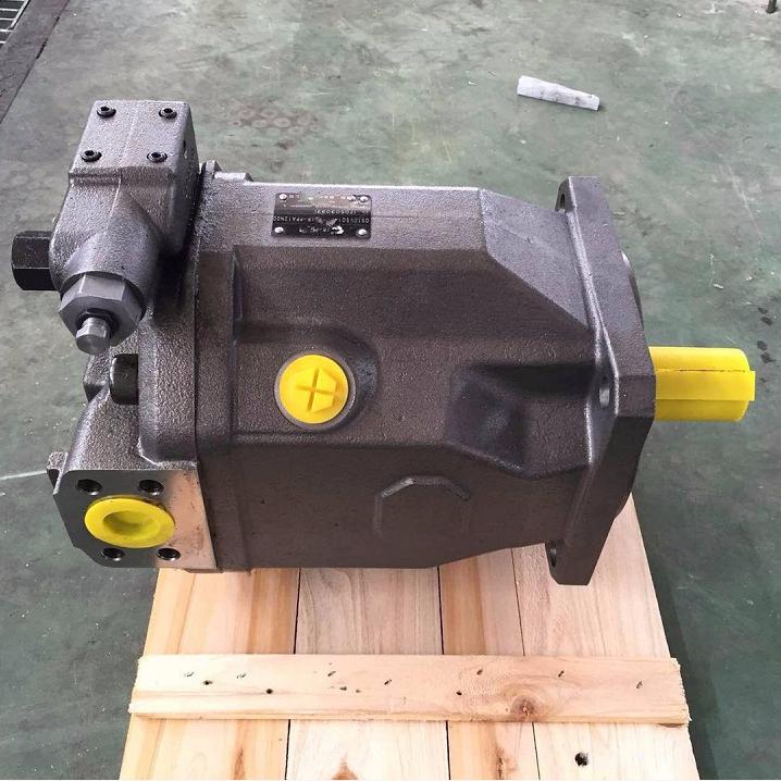 Piston pump A11VLO260LE2S/11+A10VO71DFR1/31-K