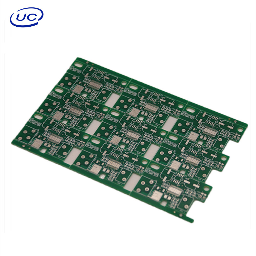 China Pcb Via Manufacturers And Suppliers On 94vo Circuit Board Six Layer Hasl Lf