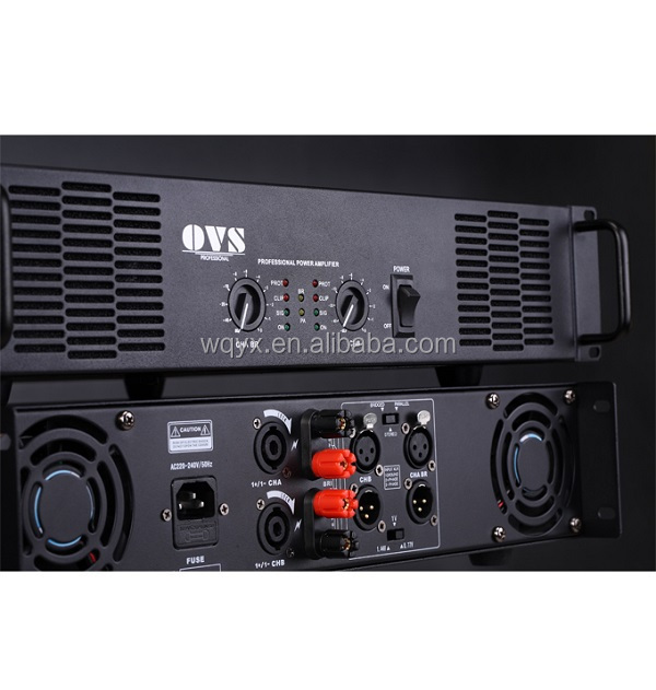 CA6 230v universal power amplifier price in india, View amplifier price in  india professional power amplifier CA6-CA20, OVS Product Details from