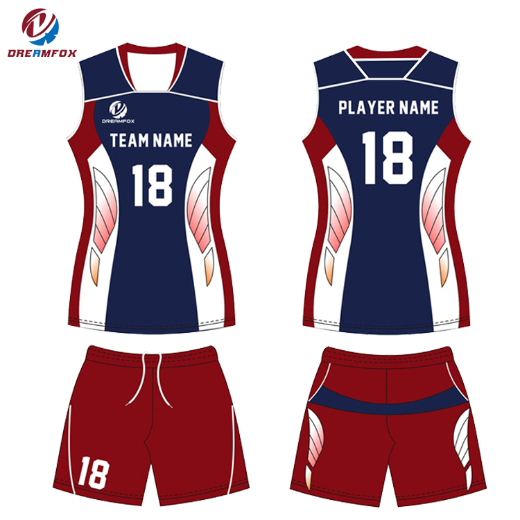 9ae962b83 custom design mens volleyball jersey  design your own volleyball jersey cheap  volleyball uniforms