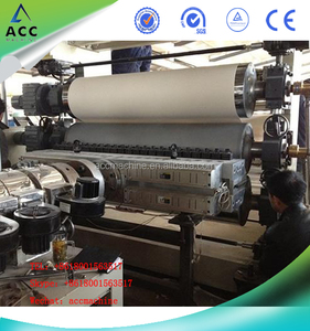 pvc sheet making machine/pvc sheet extrusion line/pvc sheet film production line