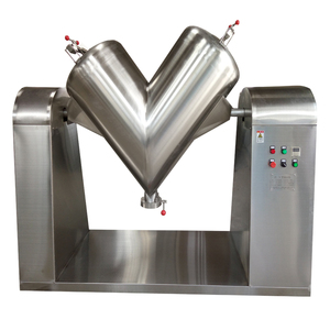 V-1000L stainless steel food powder mixer blending machine
