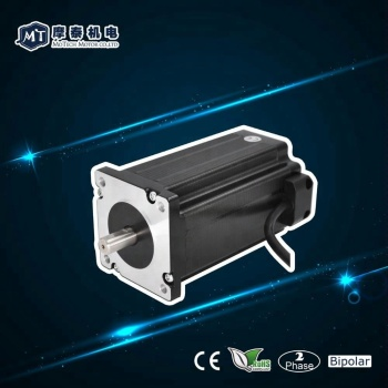 Nema 24 High Torque CNC Machine Stepper Motor