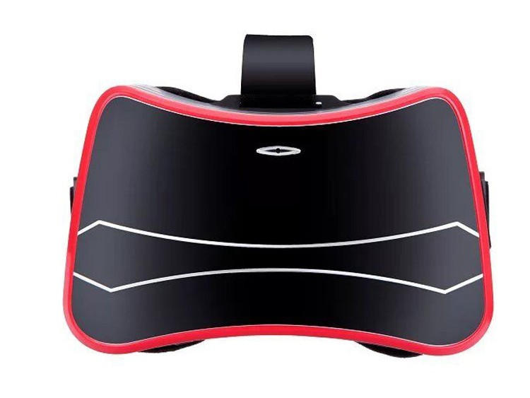 Wholesale promotion All in one 3D glasses virtual reality with FCC certificate