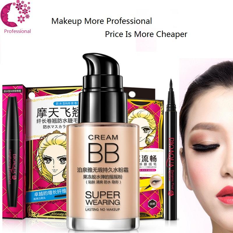 Bb makeup