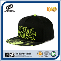 caps and hats custom snapback wholesale with brand authorization