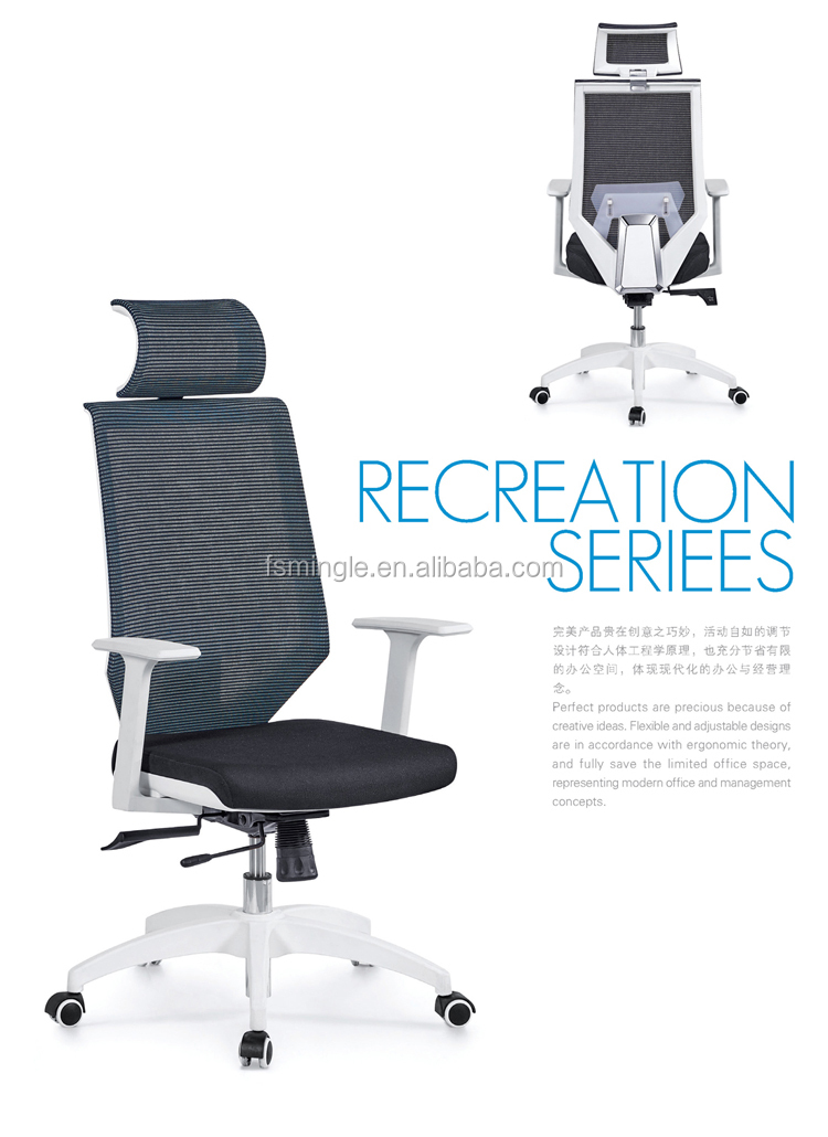 Peachy Factory Price Executive Office Chair Mesh High Back Office Chair With Headrest Buy High Back Office Chair Factory Price Mesh Office Chair High Back Inzonedesignstudio Interior Chair Design Inzonedesignstudiocom