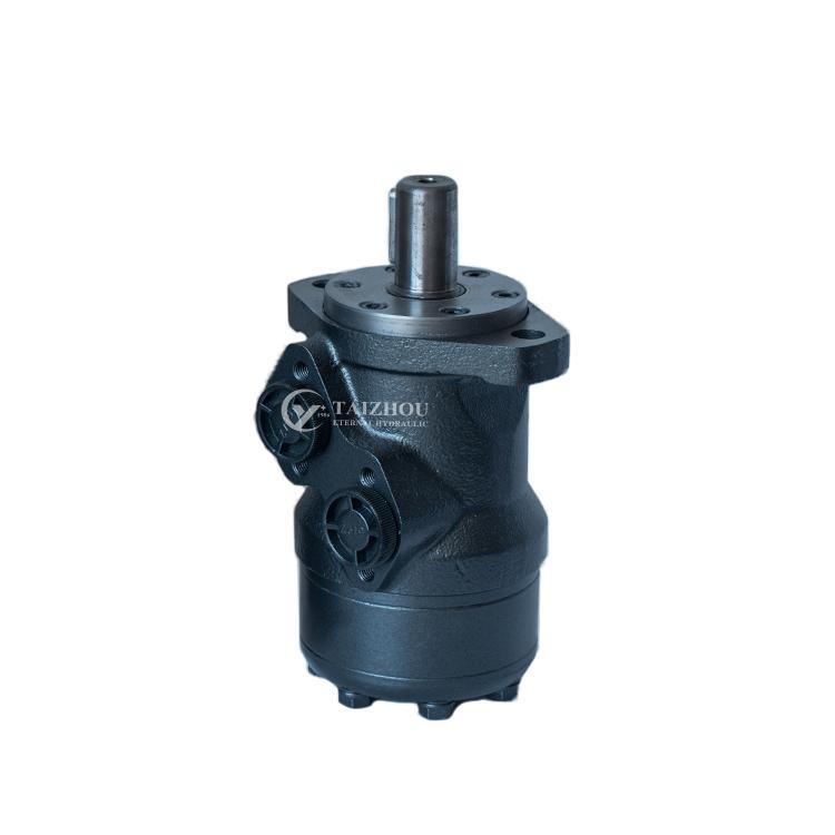Replace Sauer Danfoss, Omm 8 12.5 20 32 40 50 Small Miniature High Speed High Torque Small Orbit Hydraulic Motor