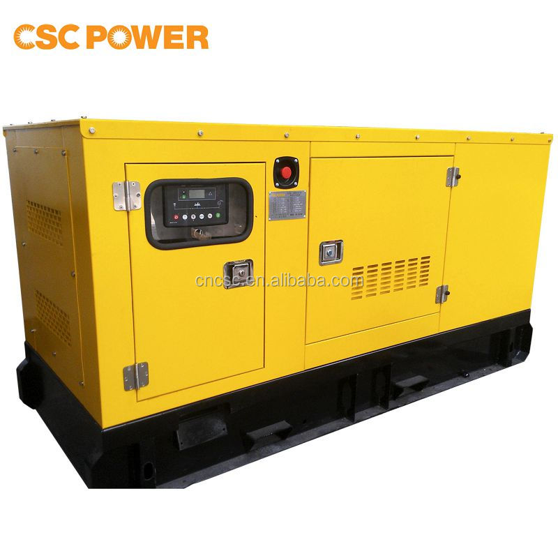 On sale 8% off 15kva with yanmar engine generator with CE and ISO