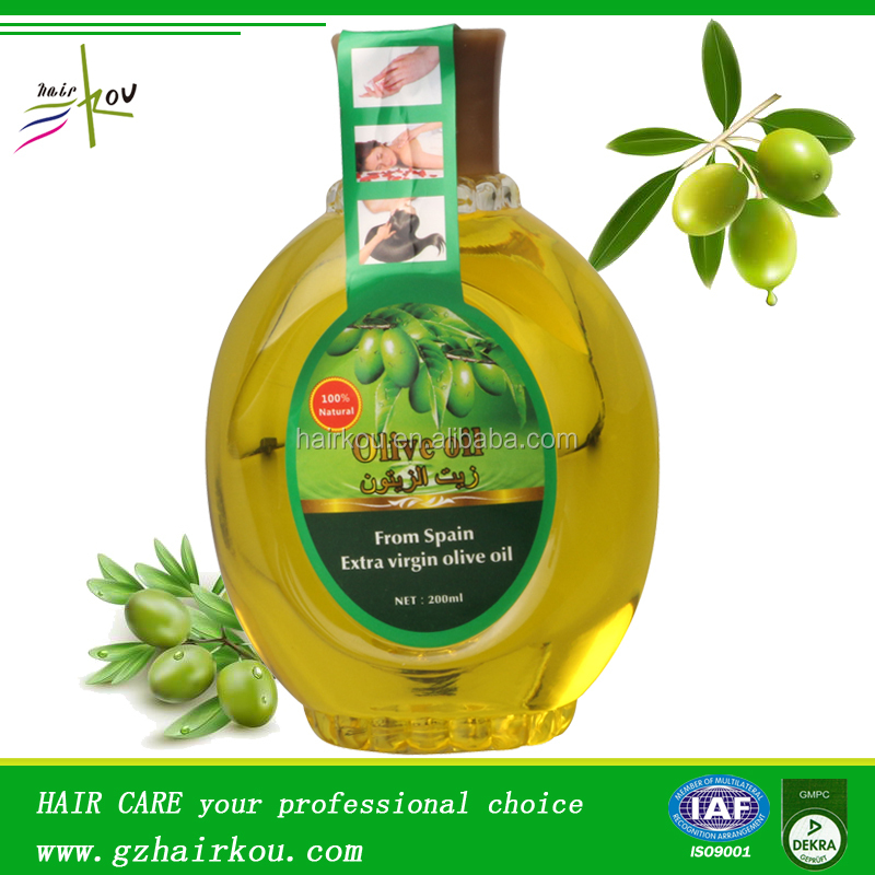 Best Supplier In China Free Sample Massage Olive Oil Brands India ...