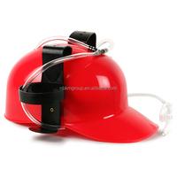 Sreaw Plastic Beverage Drinking Helmet Promotional Party Drinking Hat