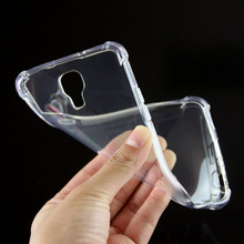 Antiattack 360 degree protect Ultrathin TPU smartphone case for ASUS Zenfone Live ZB501KL(Zenfone 3 Go) 5 inch . as4