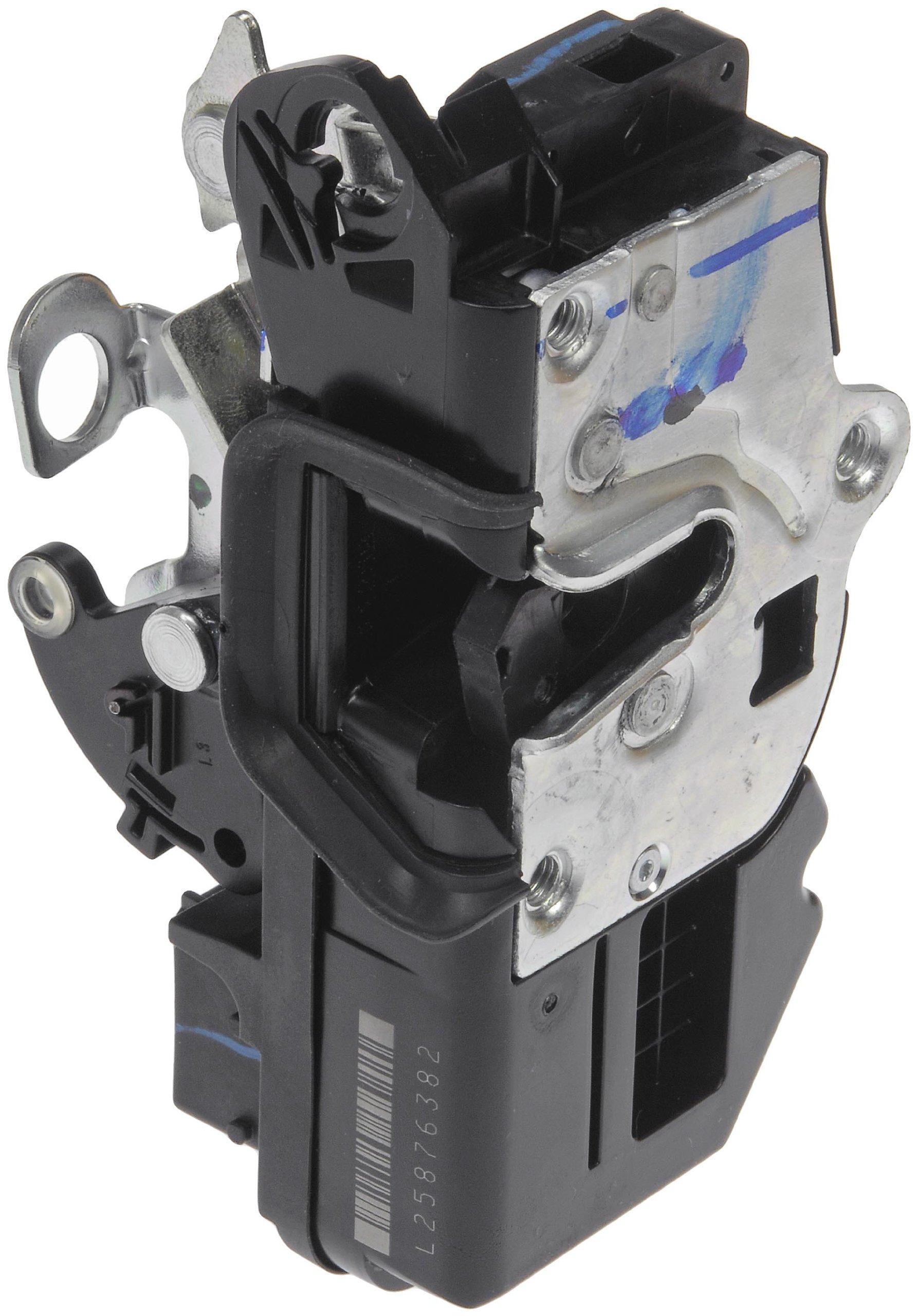 Dorman 759-494 Tailgate Lock Actuator Motor