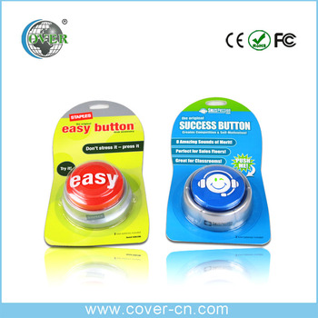 wholesale talking button speaking button recordable easy button on sale