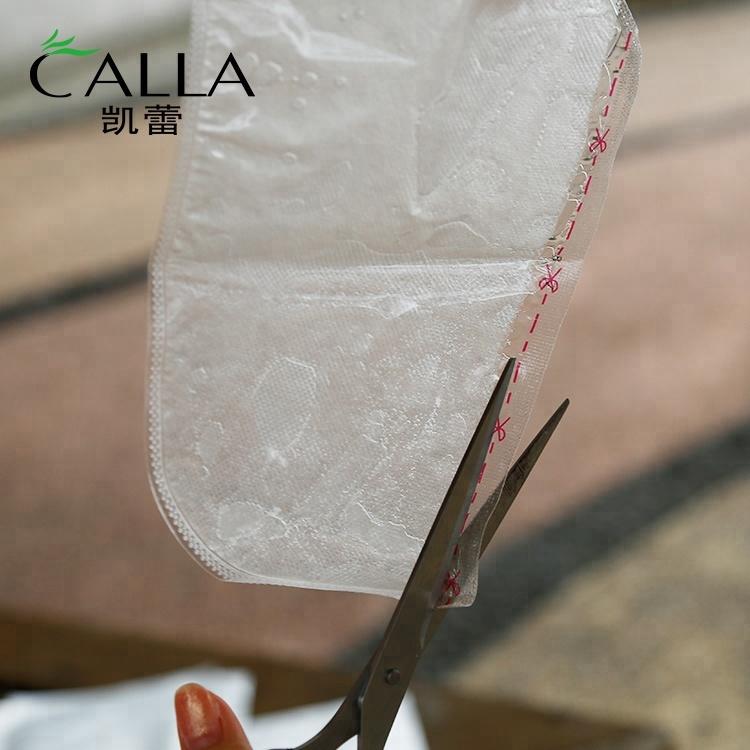 wholesale OEM japanese lavender spa socks braphy callus remover baby exfoliating purederm japan peeling foot mask