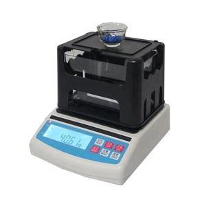 Chinese Manufacturer Film Plastic Melt Flow Index Density Meter Tester